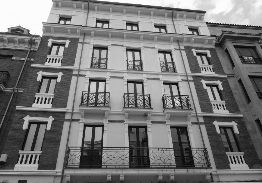 Edificio C/ Ancha nº 4