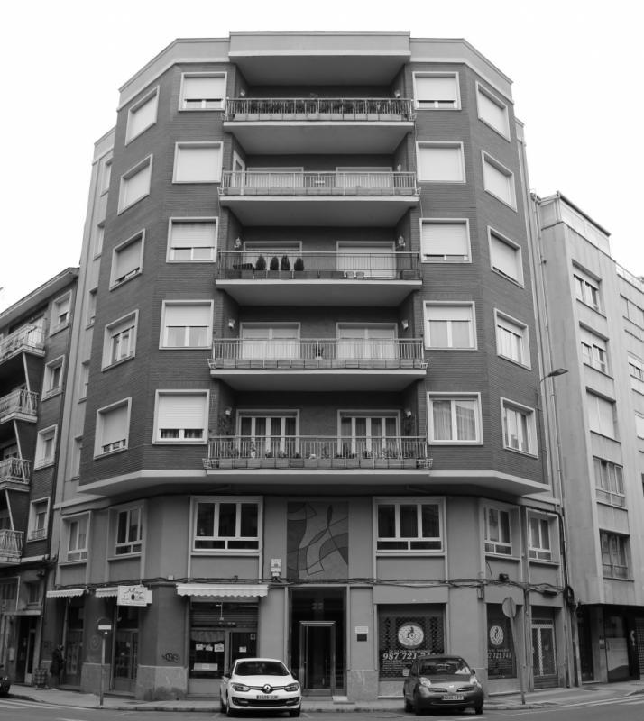 EDIFICIO C/ COLÓN nº 22