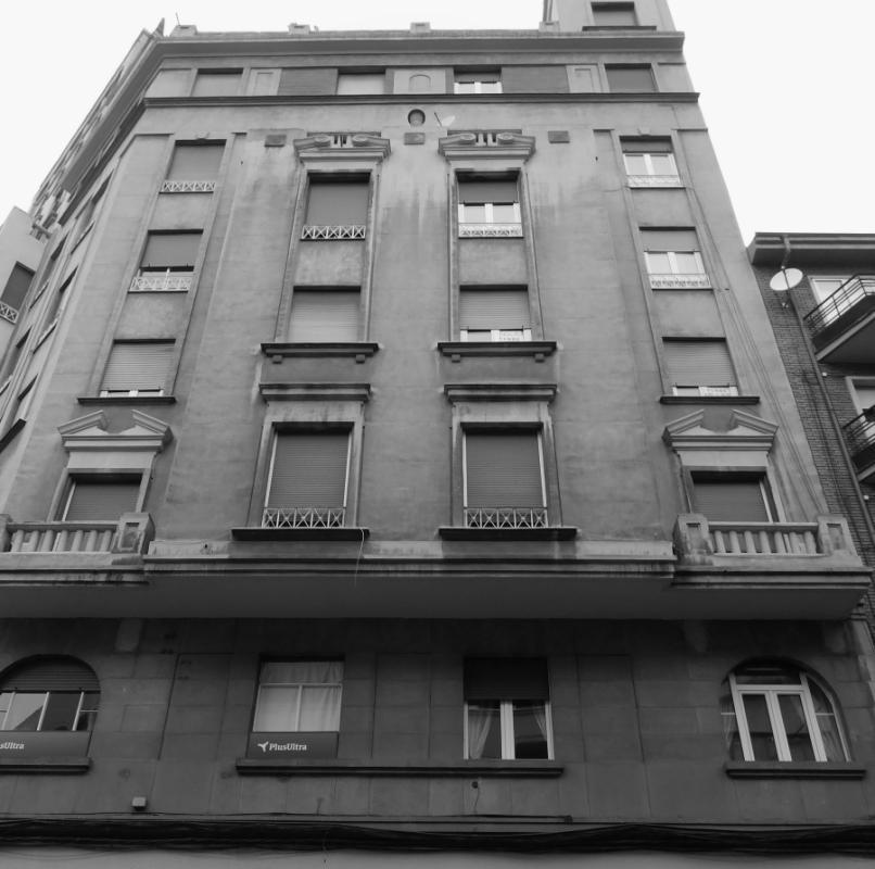 EDIFICIO GRAN VÍA DE S. MARCOS nº 30