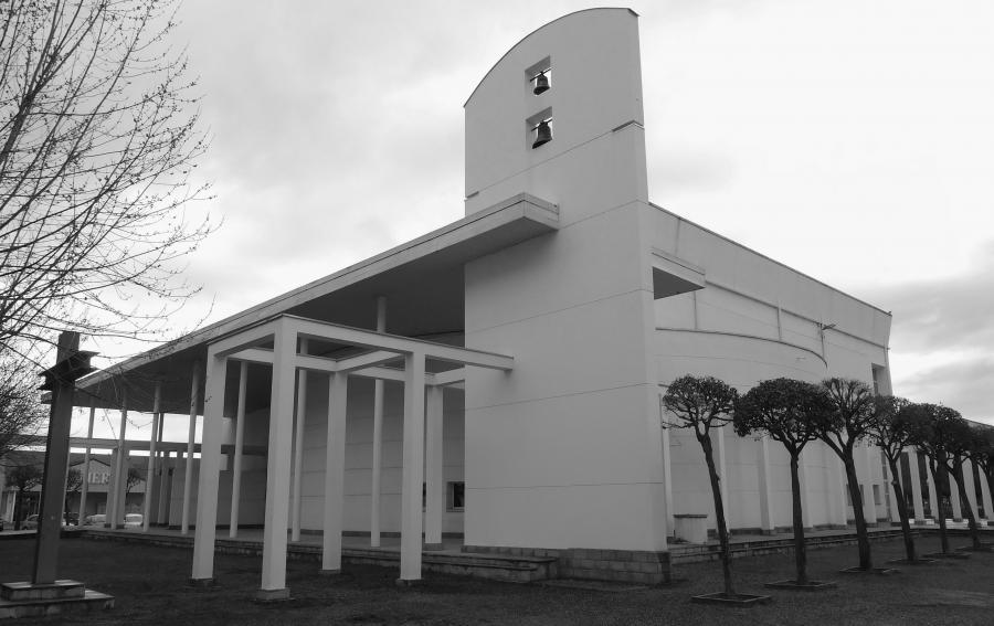 IGLESIA DE SANTO TOROBIO DE MOGROVEJO