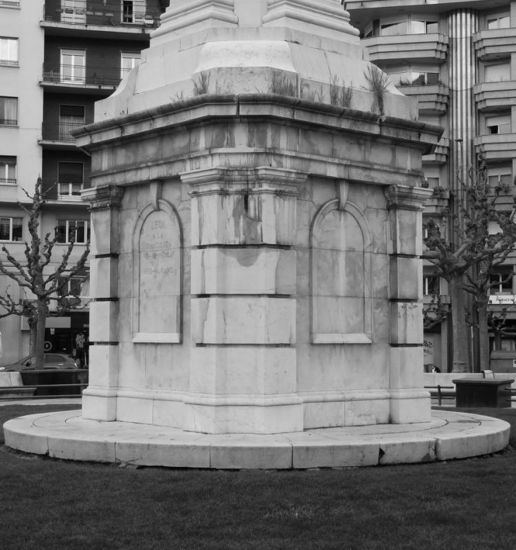 MONUMENTO MARIANO