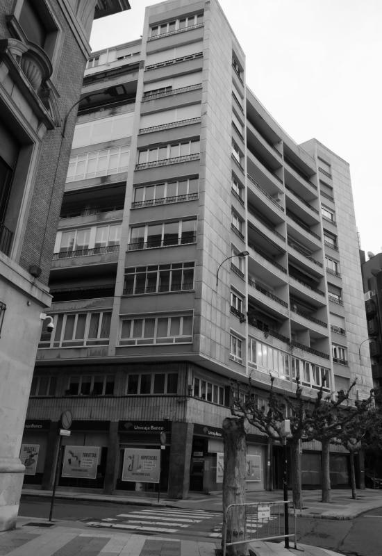 CASAS DE DOMINGO LÓPEZ