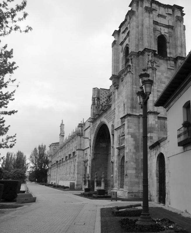 HOSTAL DE SAN MARCOS