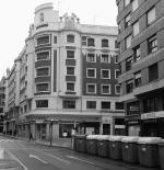 EDIFICIO C/ ARCO DE ÁNIMAS nº 4