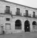 CASA DE CARNICERÍAS