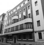 EDIFICIO C/ COLÓN nº 3